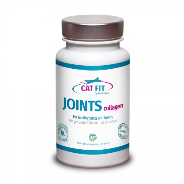 CAT FIT by PreThis JOINTS collagen
